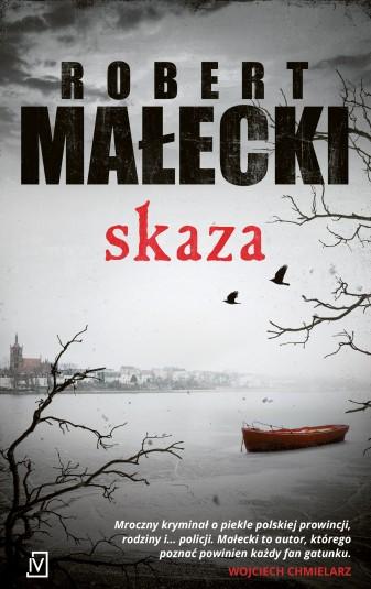 Skaza, Robert Małecki